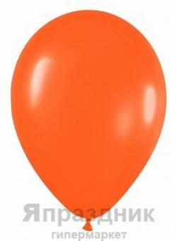 S Пастель 5 Оранжевый / Orange / 100 шт. / (Колумбия)