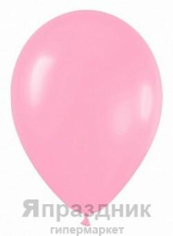 S Пастель 5 Розовый / Bubble Gum Pink / 100 шт. / (Колумбия)