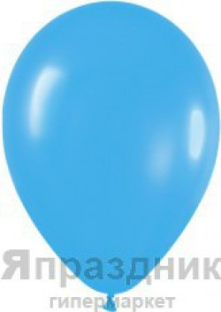 S Пастель 9 Голубой / Blue / 100 шт. / (Колумбия)
