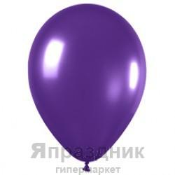 S Метал 5 Фиолетовый / Violet / 100 шт. / (Колумбия)