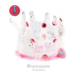 """Карнавал шляпа """"Мисс Россия"""""""