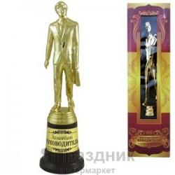 LT Статуэтка Золотой руководитель