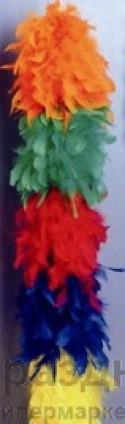 Боа Разноцветный