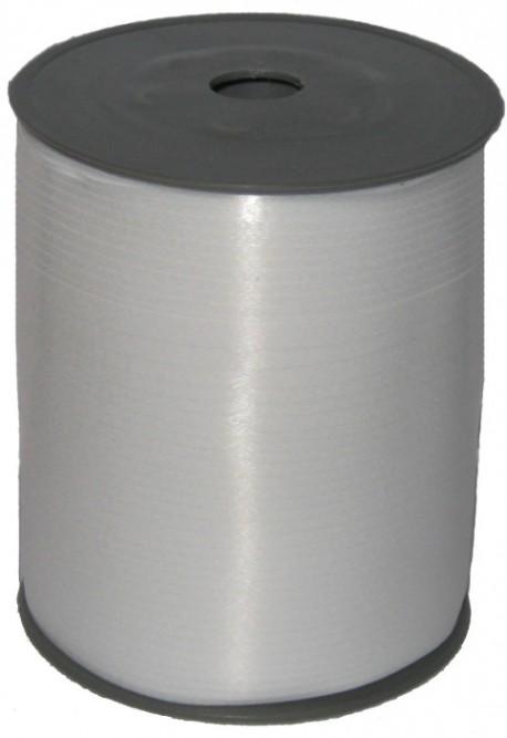 Лента бобина 0,5 см / 500 м Белая (Россия)