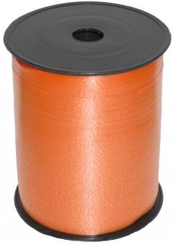 Лента бобина 0,5 см / 500 м Оранжевая (Россия)