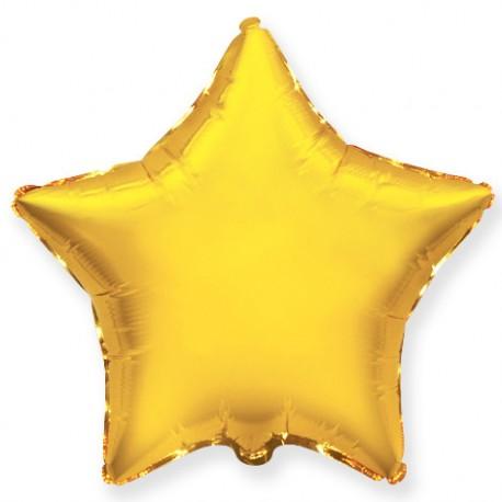 И 9 Звезда Золото / Star Gold / 1 шт / (Испания)