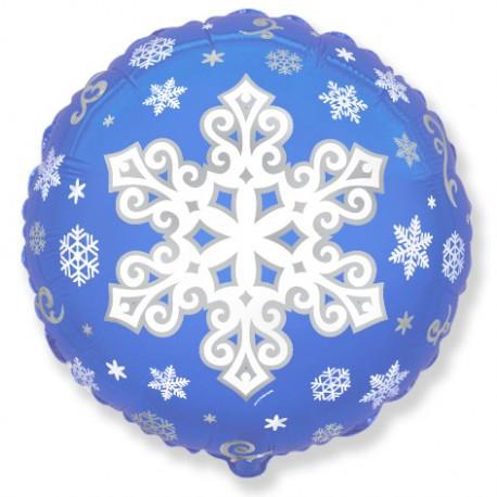 И 18 Круг Снежинка / RD Snow BRAVO / 1 шт / (Испания)