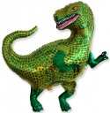 Шар (32''/81 см) Фигура, Тираннозавр, 1 шт.
