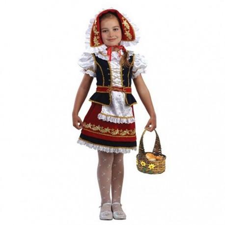 945 Красная Шапочка р-р 36-134 см