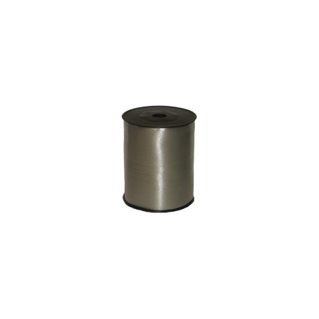 Лента бобина 0,5 см / 500 м Цвет Серебро (Россия)