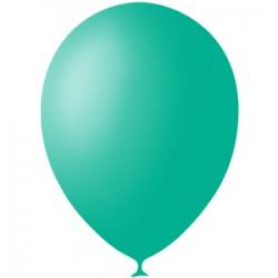 """M 12""""/30см Пастель LIGHT GREEN 008 100шт шар латекс"""