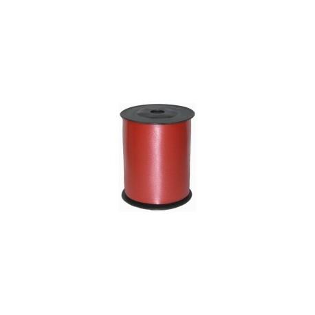 Лента бобина 0,5 см / 500 м Красная (Россия)