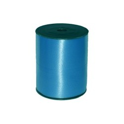 Лента бобина 0,5 см / 500 м Синяя (Россия)