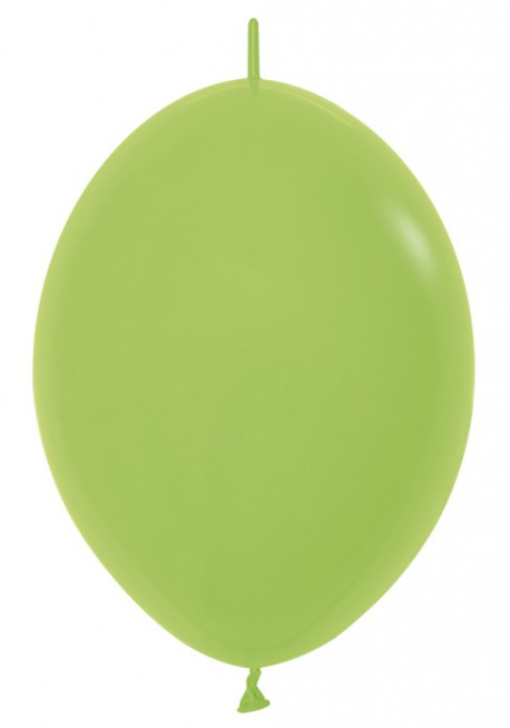 S Линколун Пастель 12 Светло-зеленый / Key Lime / 100 шт. / (Колумбия)
