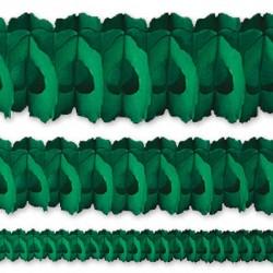 Гирлянда Декор 3,6м зеленая (4690390000474)