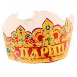 "Корона ""Царица"", 64 х 12 см 1193184"