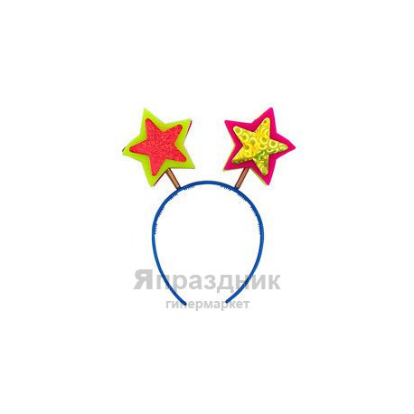 Антенна фигурная звезда