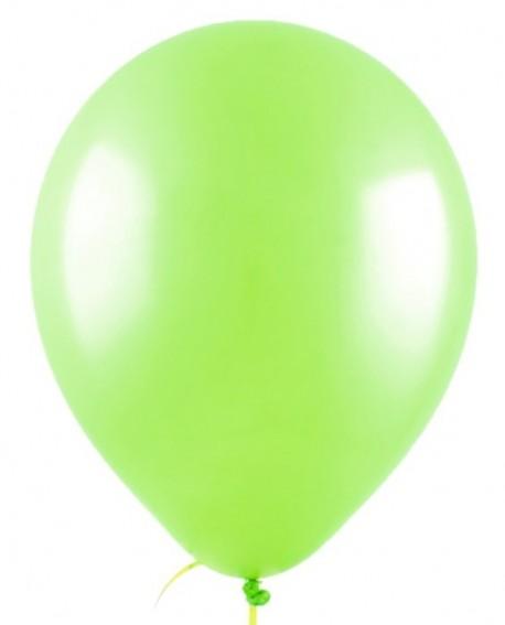 Т Пастель 12 Лайм / Lime / 100 шт. / (Турция)