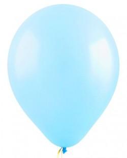 Т Пастель 12 Светло - голубой / Blue / 100 шт. / (Турция)