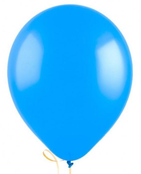 Т Пастель 12 Голубой / Blue / 100 шт. / (Турция)