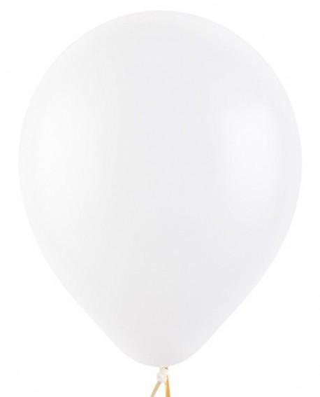 Т Пастель 12 Белый / White / 100 шт. / (Турция)
