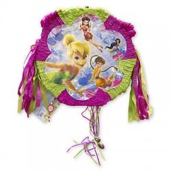 Пиньята Disney Феи Вишневый сад с лент (4690390088885)