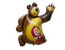 Г ФИГУРА Маша и Медведь (8057680306641)