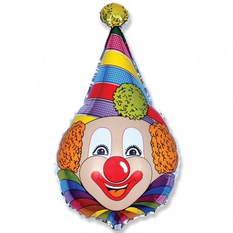 И 28 Клоун / Clown / 1 шт / (Испания)