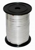 Лента металл бобина 0,5 см / 250 м Серебро (Россия)