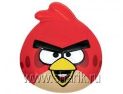 Маска Angry Birds пластик/А (013051366506)