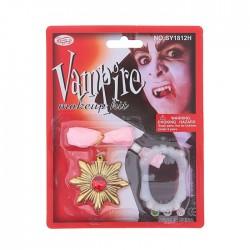 """Набор """"Вампир"""" челюсть, орден 302150"""