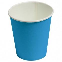 Набор стаканчиков Синий 6шт