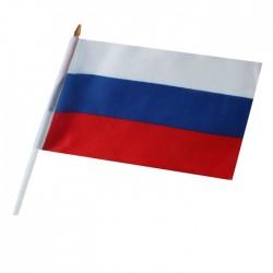 Флаг Россия 30х45см