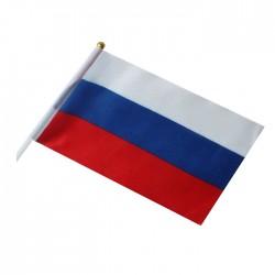 Флаг Россия 15х20см