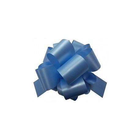 Бант Шар Пастель Голубой (3,2''/8 см)