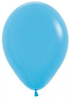 S Пастель 18 Голубой / Blue / 25 шт. / (Колумбия)