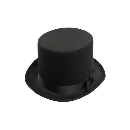 WB Цилиндр черный