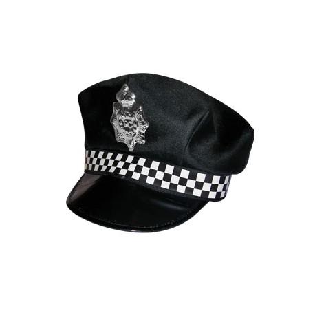 WB Фуражка полицейского