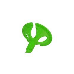 Насадки Зеленые