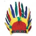 Головной убор Вождь индейцев/А (048419703174)