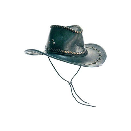 WB Шляпа ковбойская