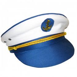 WB Фуражка капитана