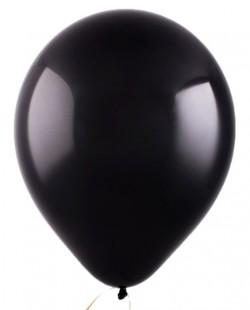 Т Пастель 12 Черный / Black / 100 шт. / (Турция)