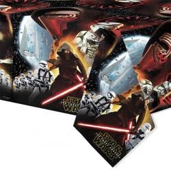 """P Скатерть 120*180 см """"Звездные войны"""" / Star Wars The Force Awakens / 1 шт. / (Китай)"""