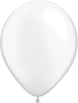 M Перламутр 5 Белый / White / 100 шт. / (Мексика)