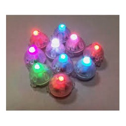 Подсветка для шара цв. 1шт
