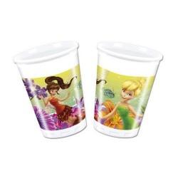 Набор стаканов Магия фей 8шт