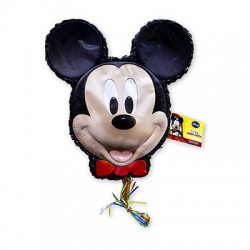 Пиньята Disney Микки с лентами