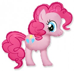 И 14 Пони Розовая / MLP Pinkie Pie / 1 шт / (Испания)