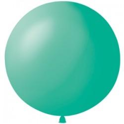 """M 36""""/91см Пастель LIGHT GREEN 008 1шт шар латекс"""